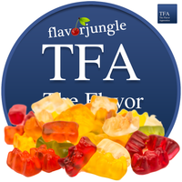 The Flavor Apprentice (TFA Flavors): Gummy Candy
