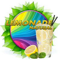 Flavor West flavors: Natural Lemonade
