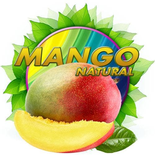 Natural Mango By Flavor West