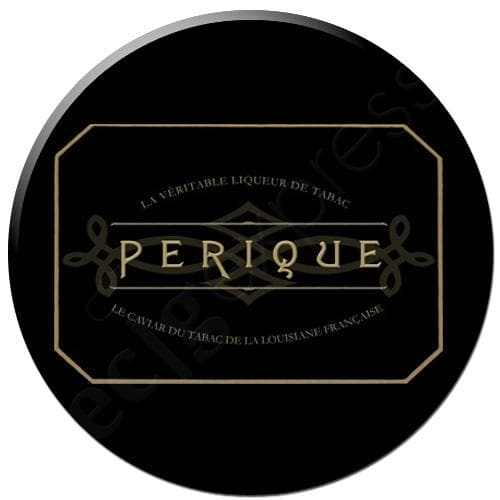 Perique Black Tobacco by FlavourArt