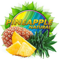 Flavor West flavors: Natural Pineapple