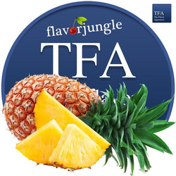 The Flavor Apprentice (TFA Flavors): Pineapple