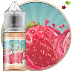 Pink Burst by Jungle Flavors