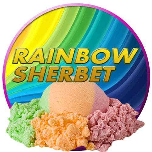 Rainbow Sherbet by Flavor West