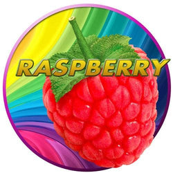 Flavor West flavors: Raspberry