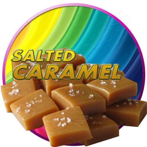 Salted Caramel by Flavor West