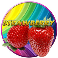 Strawberry by Flavor West