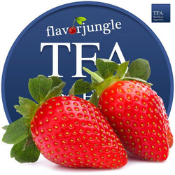 The Flavor Apprentice (TFA Flavors): Strawberry Ripe