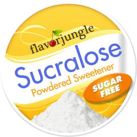 Pure Sucralose Powder