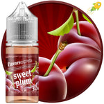 Sweet Plum by Flavors Express