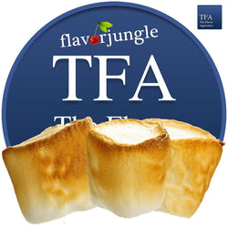 The Flavor Apprentice (TFA Flavors): Toasted Marshmallow
