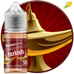 Turkish by Flavors Express