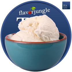 The Flavor Apprentice (TFA Flavors): Vanilla Bean Ice Cream