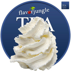 The Flavor Apprentice (TFA Flavors): Whipped Cream