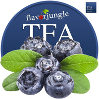 The Flavor Apprentice (TFA Flavors): Wild Blueberry