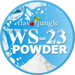 Flavor Concentrates: WS-23 Powder