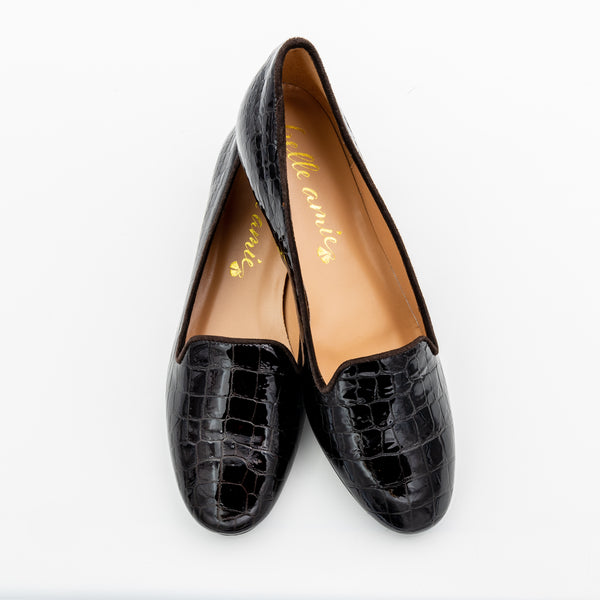 Loafer COCCO MORO