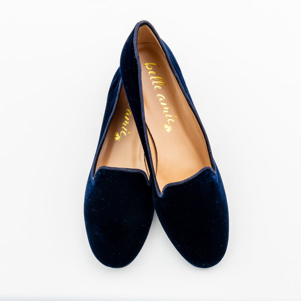 Loafer SAMT NAVY