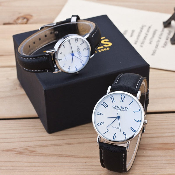 couples Watches Luxury Brand