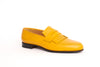 GT Yellow Pull up Loafers