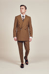 1 Pocket Vintage Suit