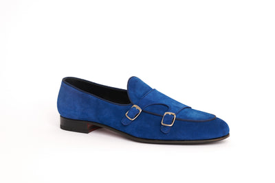 PullMan Royal Suede Loafer