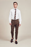 Carret British Classic Trouser