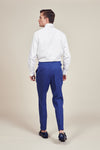 Blue Vintage Trousers