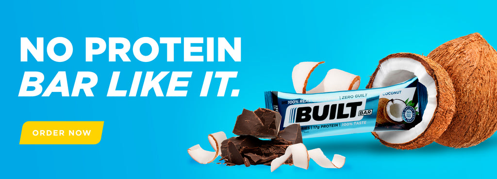 No protein bar like it.
