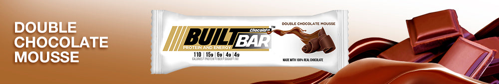 Best Tasting Protein Bars | BuiltBar com