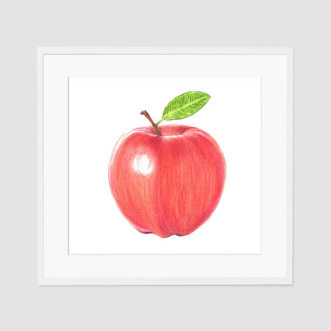 Apple A3 artist proof