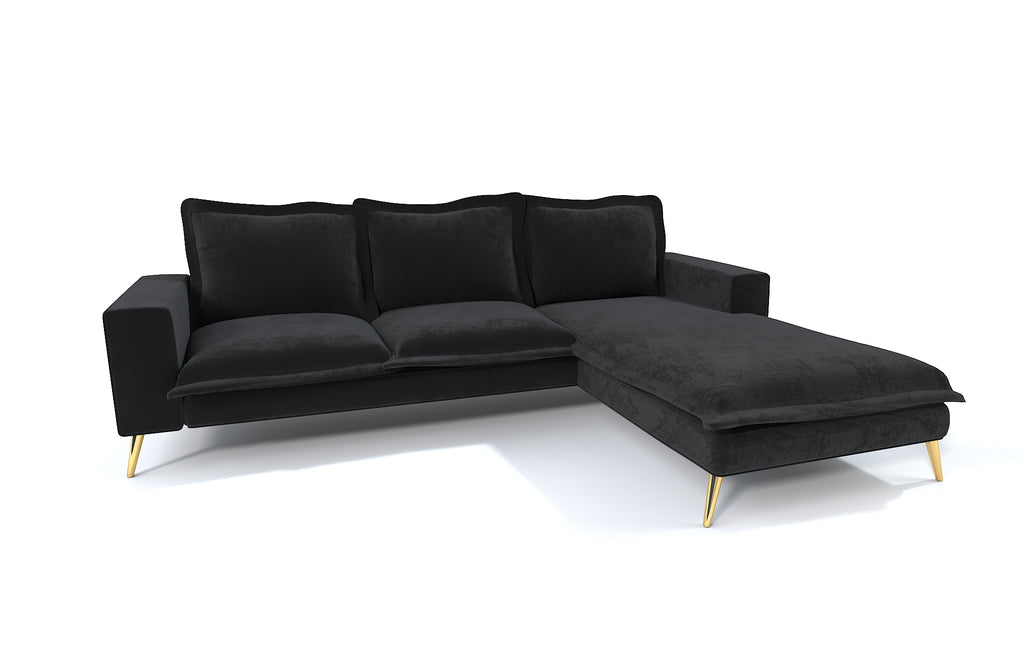 Chaise lounge sofa FORTUNA