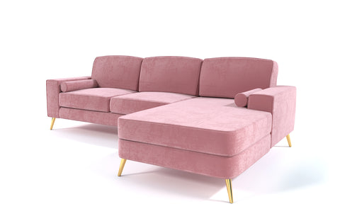 Chaise lounge sofa DIANA