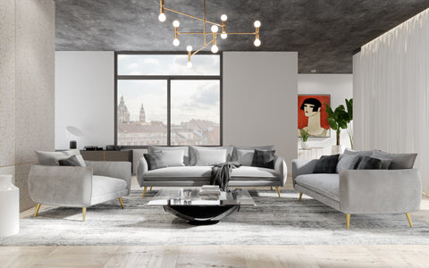 Sofa set EDESIA
