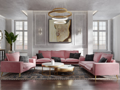 Sofa set FORTUNA