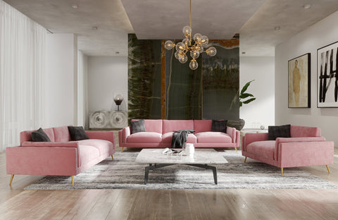 Sofa set INVIDIA