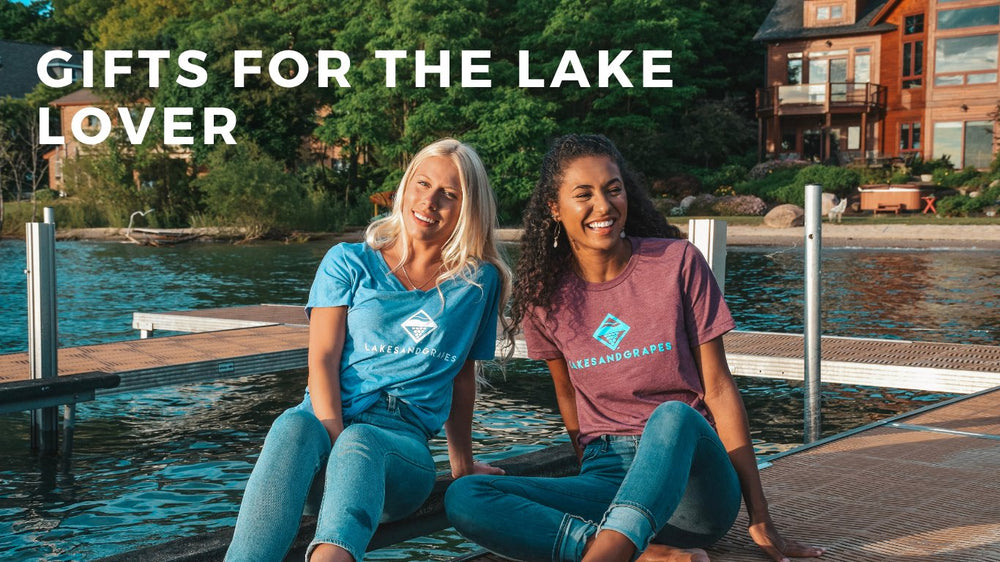 Gifts for the Lake Lover