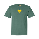 Environmental Initiative Tee - Green
