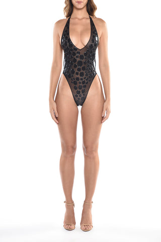 Botanica Yellow One Piece