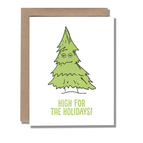 High Holidays Card