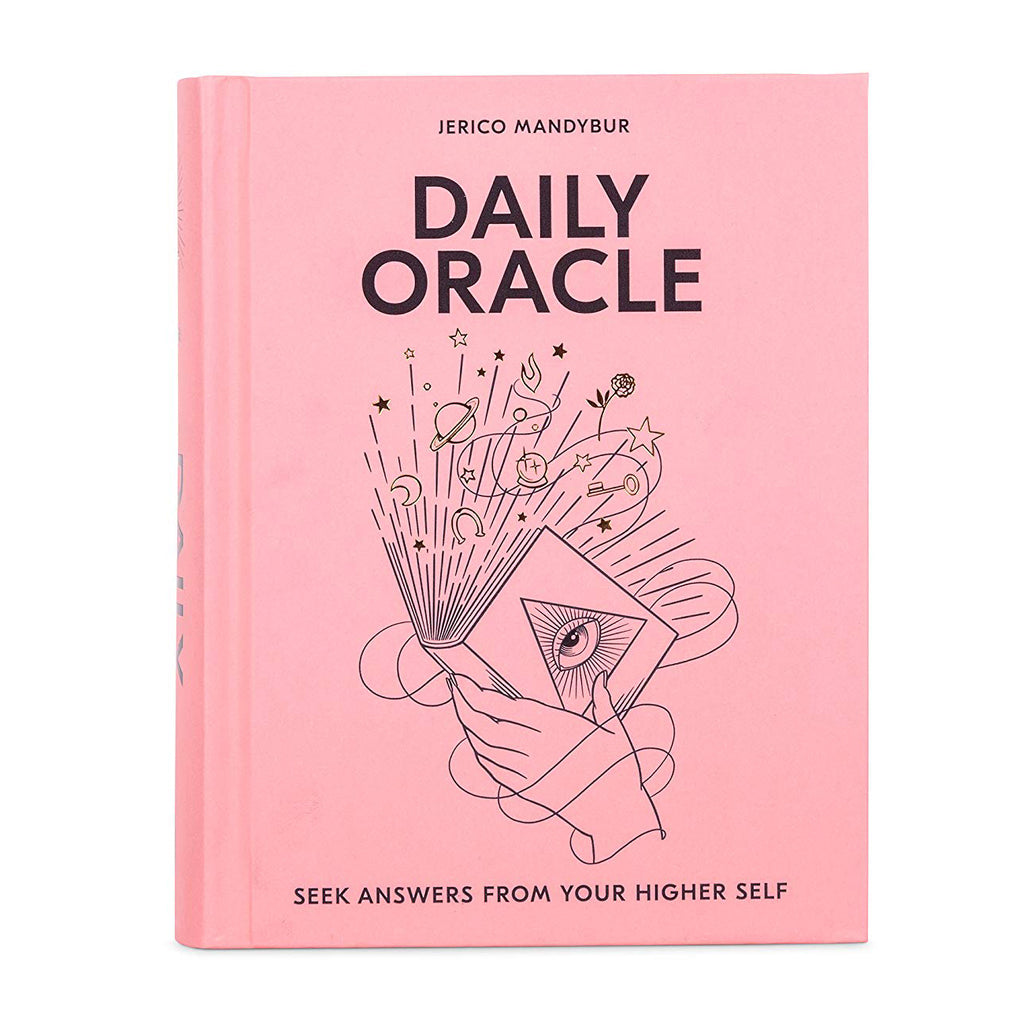 Daily Oracle Book