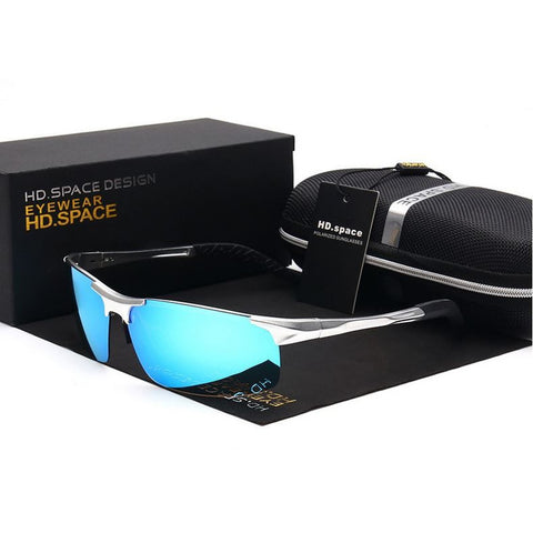 Cool Polarized UV400 Sunglasses