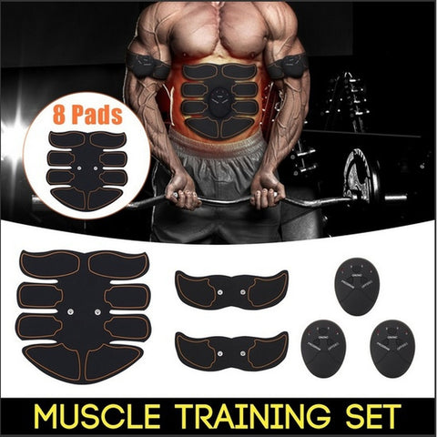 2018 EMS Remote Control Abdominal Muscle Trainer