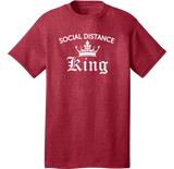 Social Distance King