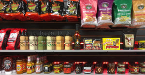 Hot Sauce Store Vancouver