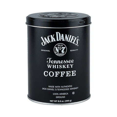 Jack Daniels Tennessee Whiskey Coffee - Lucifer's House of Heat