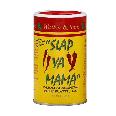 Slap Ya Mama Original Blend - Lucifer's House of Heat