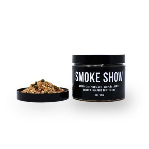 Smoke Show Spice Blend - Lucifer's House of Heat