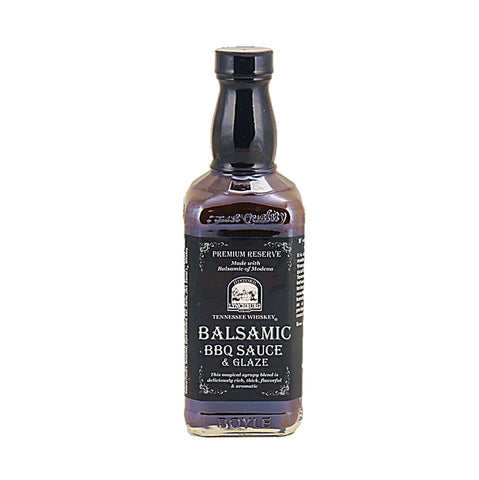 Lynchburg Tennessee Balsamic BBQ Sweet Glaze - Lucifer's House of Heat