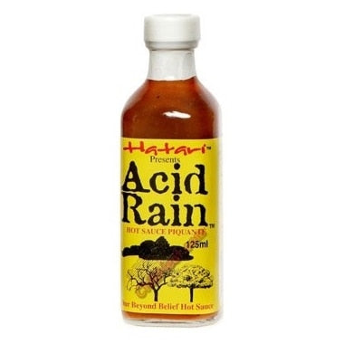 Acid Rain Hot Sauce (4.4oz) - Lucifer's House of Heat